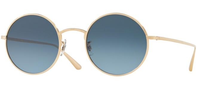 Oliver Peoples zonnebrillen THE ROW AFTER MIDNIGHT OV 1197ST