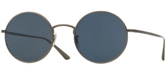 Oliver Peoples THE ROW AFTER MIDNIGHT OV 1197ST PEWTER/BLUE