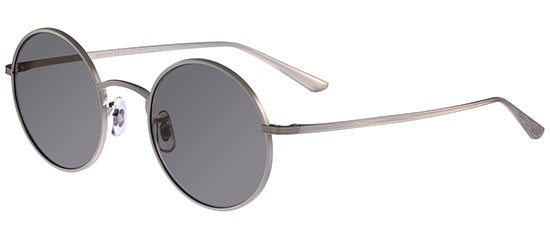 Oliver Peoples THE ROW AFTER MIDNIGHT OV 1197ST BRUSHED SILVER/GREY