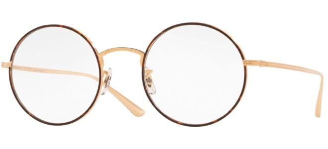 Oliver Peoples sunglasses THE ROW AFTER MIDNIGHT OV 1197ST