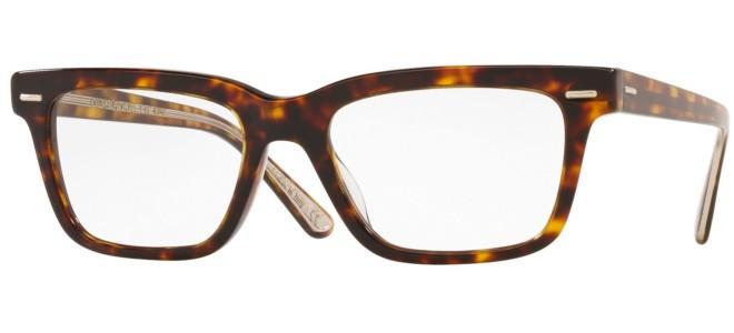 Oliver Peoples sunglasses THE ROW BA CC OV 5388SU