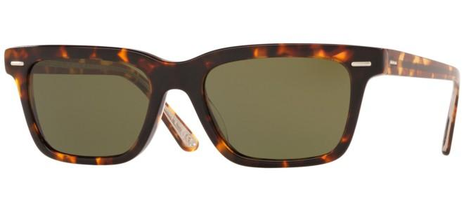 Oliver Peoples zonnebrillen THE ROW BA CC OV 5388SU