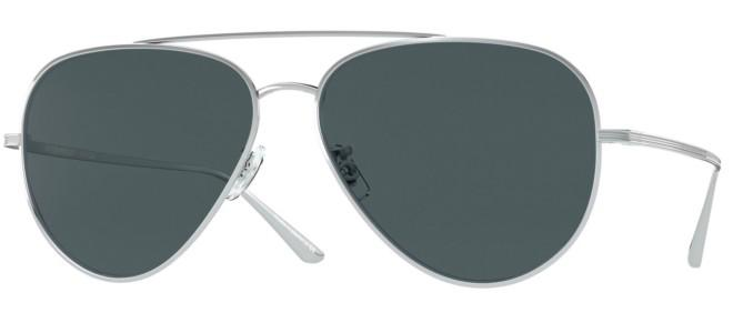 Oliver Peoples zonnebrillen THE ROW CASE OV 1277ST