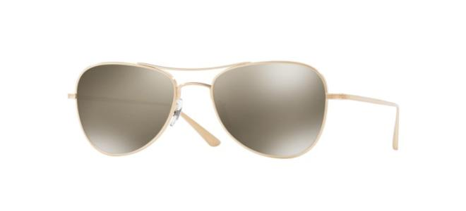 Oliver Peoples THE ROW EXECUTIVE SUITE OV 1198ST