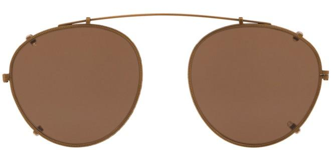 Oliver Peoples brillen TK-1 CLIP OV 1274TC