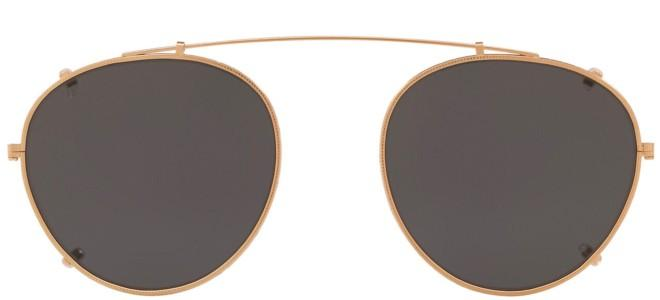 Oliver Peoples eyeglasses TK-1 CLIP OV 1274TC