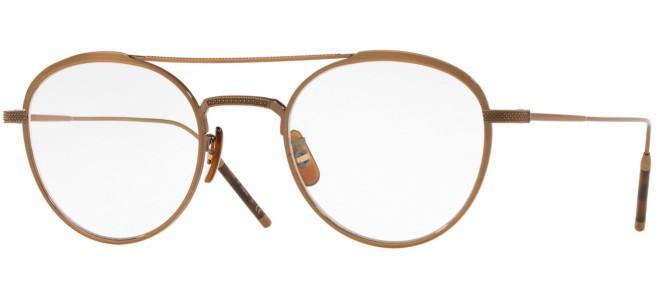 Oliver Peoples eyeglasses TK-2 OV 1275T