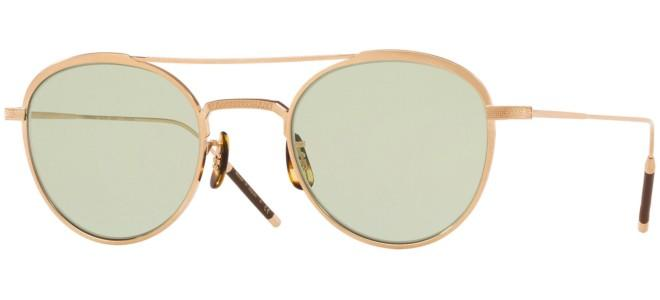 Oliver Peoples eyeglasses TK-2 OV 1275T