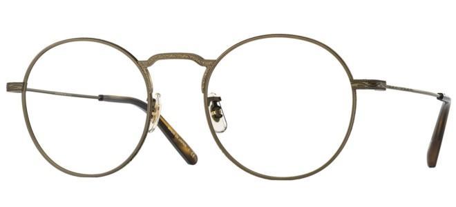 Oliver Peoples eyeglasses WESLIE OV 1282T