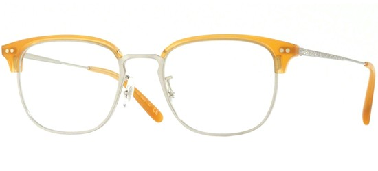 Occhiali da Vista Oliver Peoples WILLMAN OV 5359 DENIM uomo L85WPxT