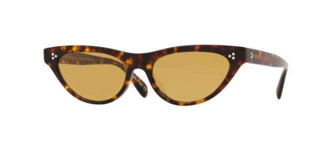 Oliver Peoples sunglasses ZASIA OV 5379SU