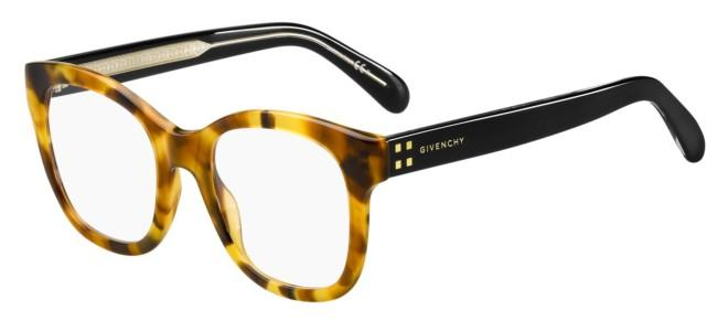 Givenchy briller 4G SQUARE GV 0089