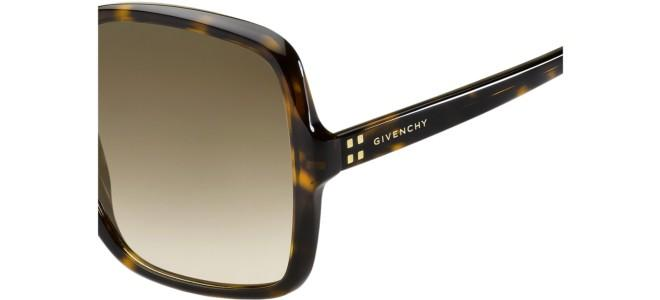 Givenchy 4G SQUARE GV 7123/G/S