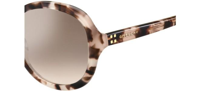 Givenchy 4G SQUARE GV 7124/S
