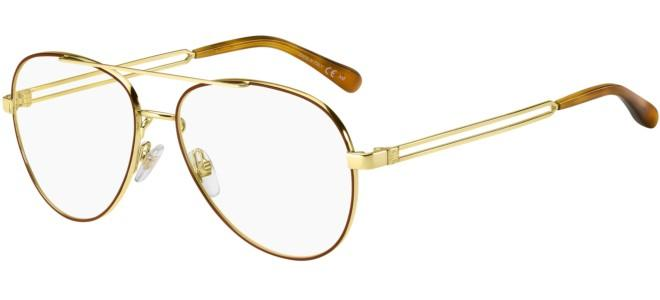 Givenchy eyeglasses GIVENCHY DOUBLE WIRE GV 0095