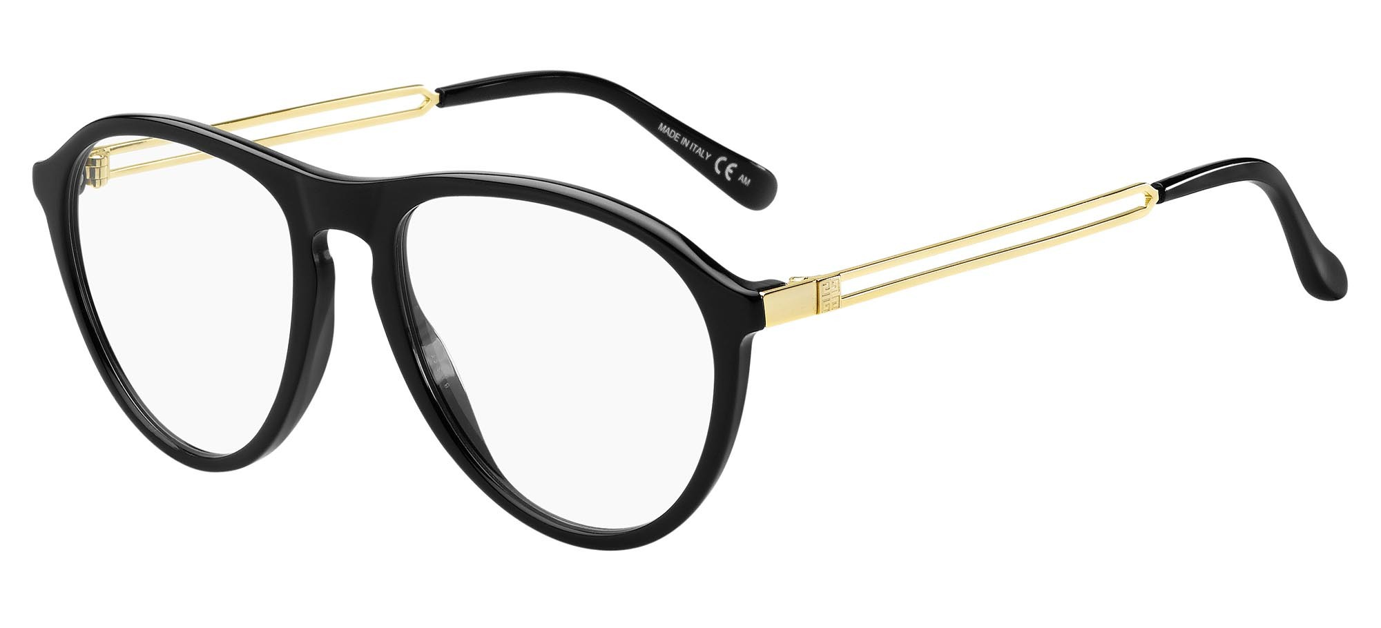 Givenchy eyeglasses GIVENCHY DOUBLE WIRE GV 0097