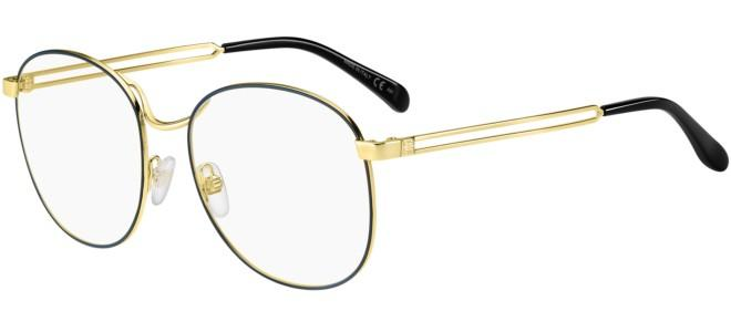 Givenchy briller GIVENCHY DOUBLE WIRE GV 0107