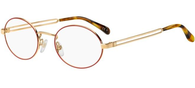 Givenchy briller GIVENCHY DOUBLE WIRE GV 0108