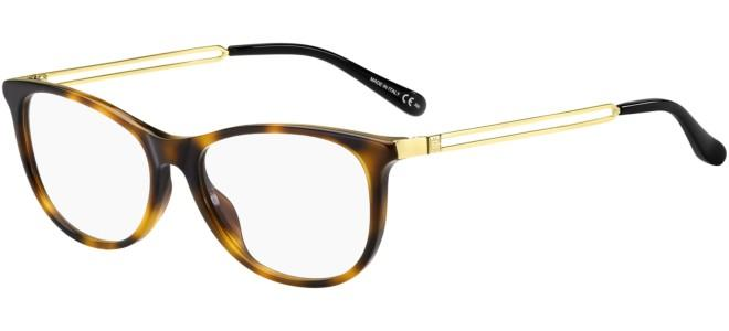Givenchy eyeglasses GIVENCHY DOUBLE WIRE GV 0109
