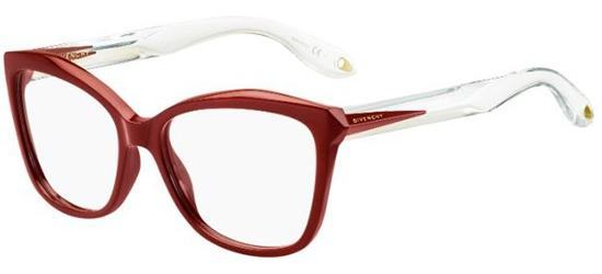 Givenchy GV 0008 BURGUNDY CRYSTAL