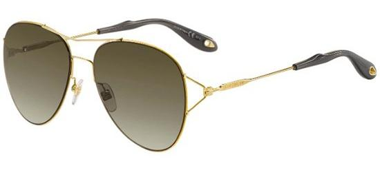 Givenchy GV 7005/S GOLD/BROWN SHADED
