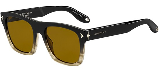 Givenchy GV 7011/S BLACK BEIGE/BROWN