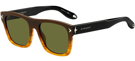 Givenchy GV 7011/S BROWN AMBER/GREEN