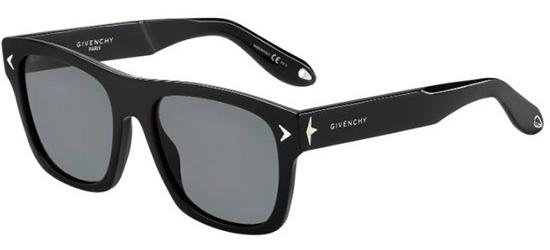 Givenchy GV 7011/S BLACK/GREY POLARIZED