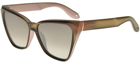 Givenchy GV 7032/S PINK/BROWN MIRROR