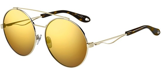 Givenchy GV 7048/S LIGHT GOLD/BROWN YELLOW