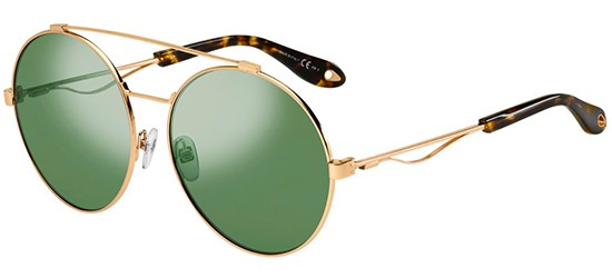 Givenchy GV 7048/S COPPER GOLD/GREEN