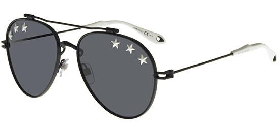 Givenchy GV 7057/STARS BLACK WHITE/GREY
