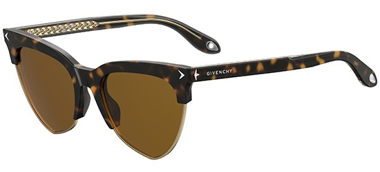 Givenchy GV 7078/S HAVANA/BROWN