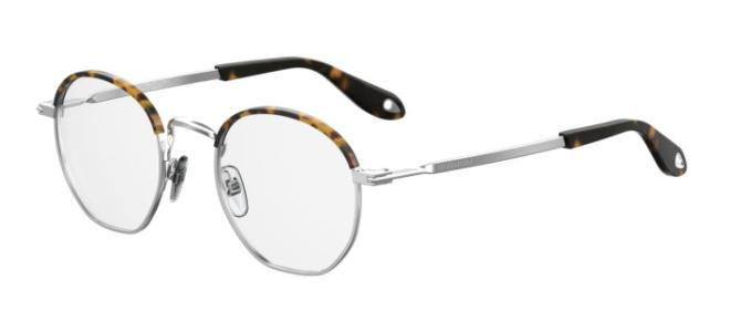 Givenchy eyeglasses STAPLE GV 0077