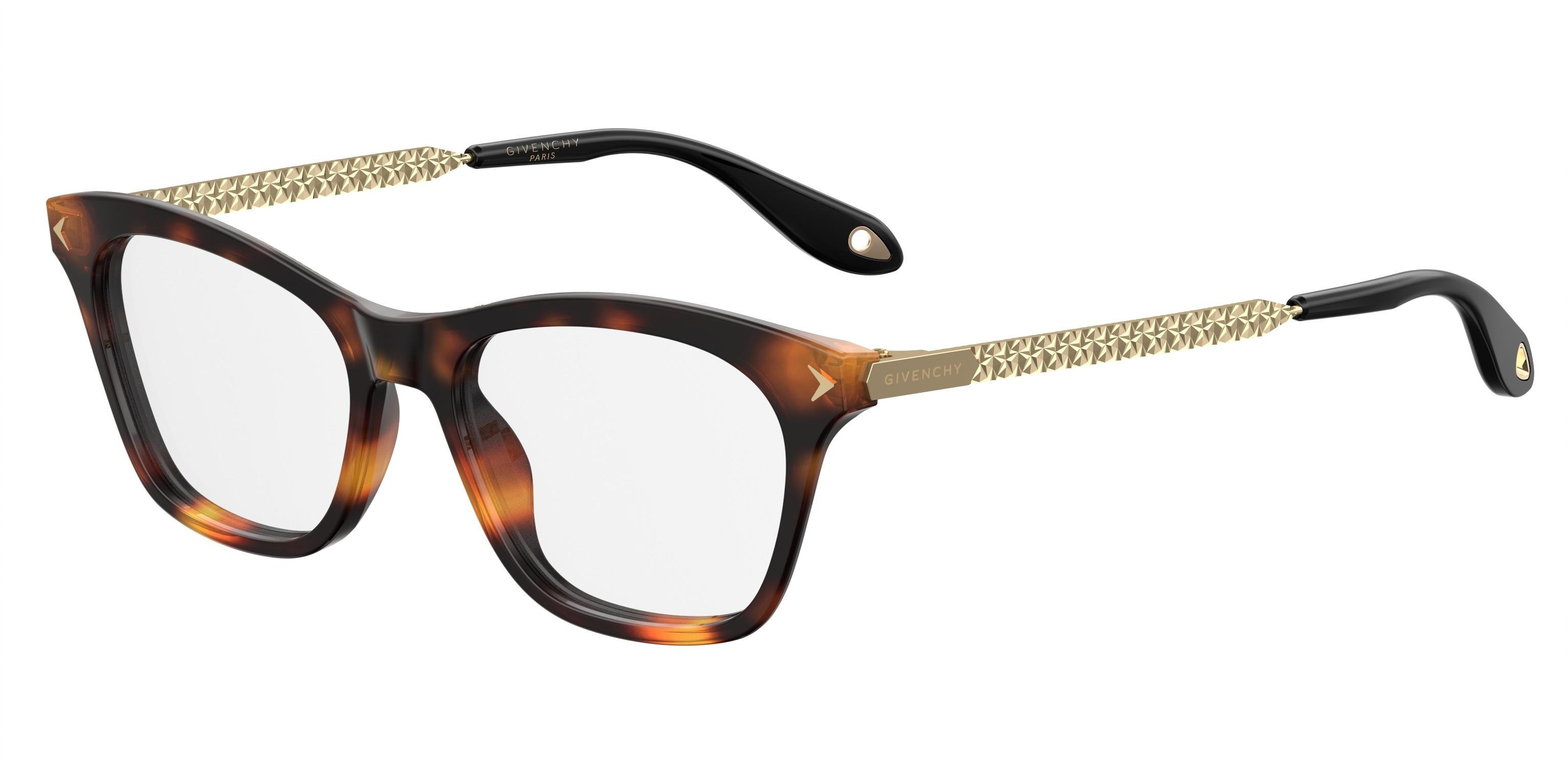 Givenchy eyeglasses STAR GV 0081