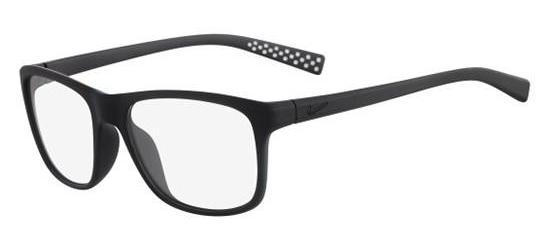 Nike Brille » NIKE 5004«, schwarz, 002 - schwarz