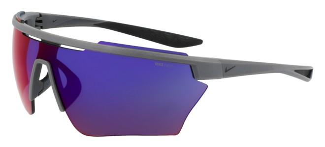 Nike solbriller NIKE WNDSHLD ELITE PRO E DC3387
