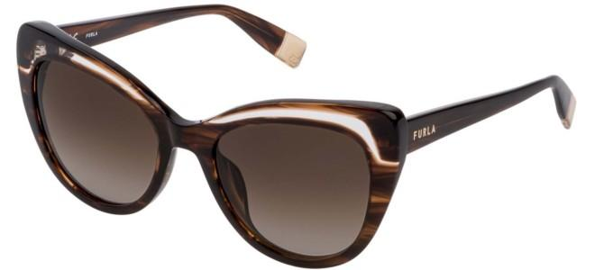 Furla zonnebrillen SFU405V