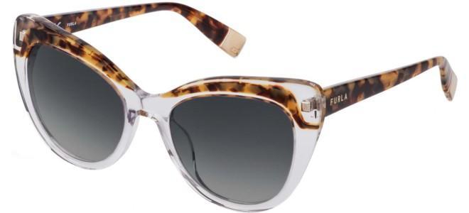 Furla solbriller SFU405V