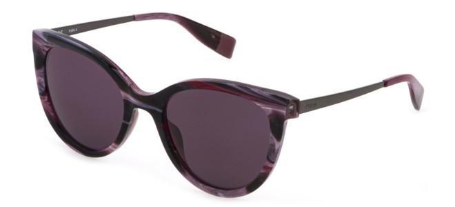 Furla zonnebrillen SFU508