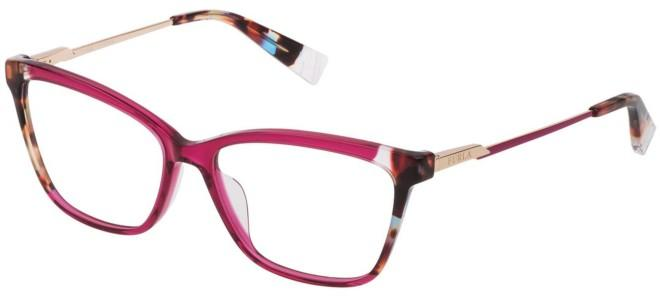 Furla eyeglasses VFU293