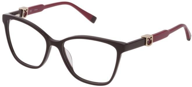 Furla eyeglasses VFU352