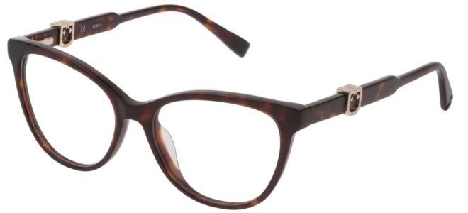 Furla eyeglasses VFU353
