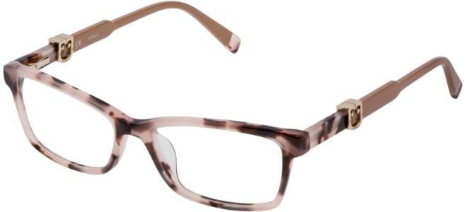 Furla eyeglasses VFU378