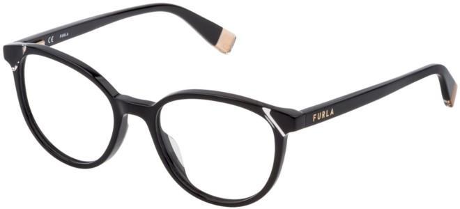 Furla eyeglasses VFU386V