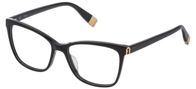 Furla eyeglasses VFU392