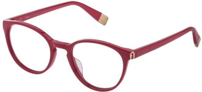 Furla eyeglasses VFU393