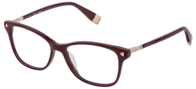 Furla eyeglasses VFU394
