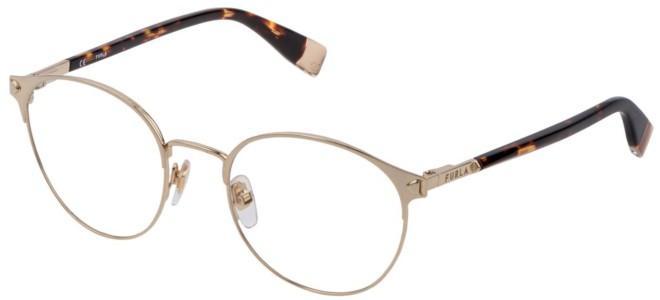 Furla eyeglasses VFU395