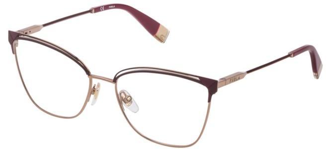 Furla eyeglasses VFU396